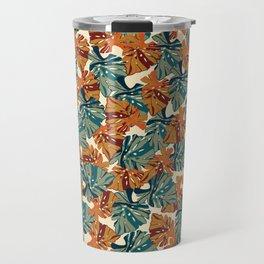 FLORALZ #37 Travel Mug