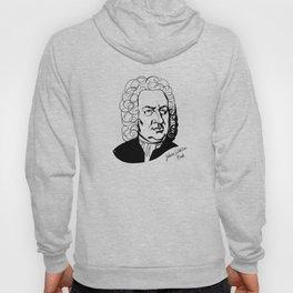 Johann Sebastian Bach Hoody