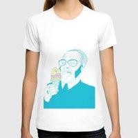 ice cream T-shirts featuring ice cream by bEn HaYwArD