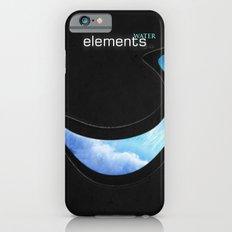 elements | water Slim Case iPhone 6s