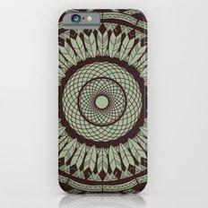 Mandala 7 iPhone 6s Slim Case