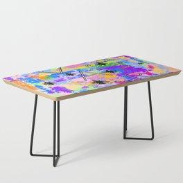 VAR Bright Coffee Table