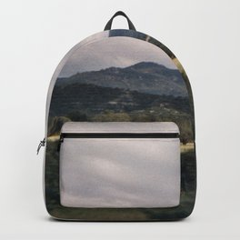 Cypress mountains and forests Backpack