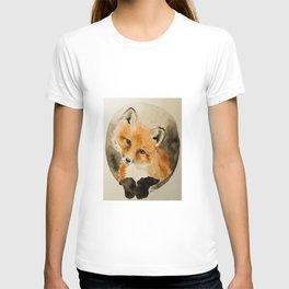New Little World T-shirt