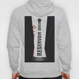 Reservoir Dogs Tribute Poster Hoody