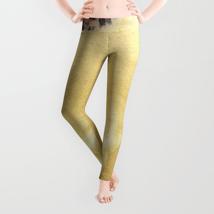 Phronemophobia  Leggings