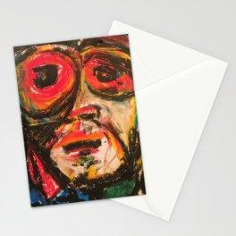 Frankfurt 2am Stationery Cards