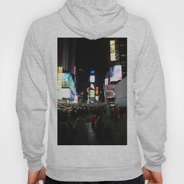 big city life Hoody