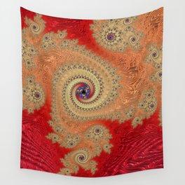 Simorgh Wall Tapestry