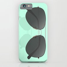 Aviator sunglasses iPhone 6s Slim Case