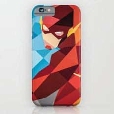 DC Comics Flash iPhone 6s Slim Case