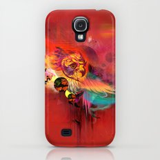 Uncaged Galaxy S4 Slim Case