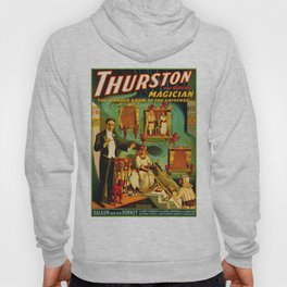 Thurston The Great Magician - Egypt Hoody