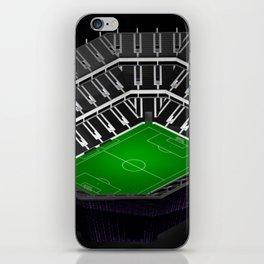 The Milano iPhone Skin