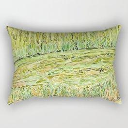 Eno River 29 Rectangular Pillow