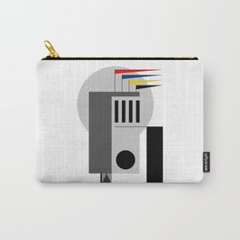 BAUHAUS DREAMING Carry-All Pouch