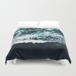 Oceanholic #society6 #decor #buyart Duvet Cover