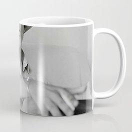 Barack Obama 1980 Coffee Mug