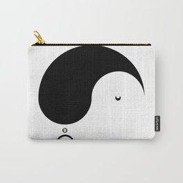Yule Yang #2 Carry-All Pouch