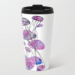 swim Metal Travel Mug