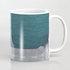Blue bay Mug