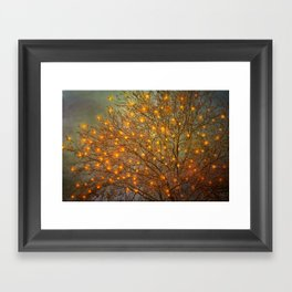 Magical 02 Framed Art Print