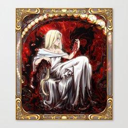 Hellsing Canvas Print