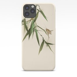 oriental iPhone Case