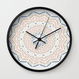 Twinkle, Twinkle Little Star Wall Clock