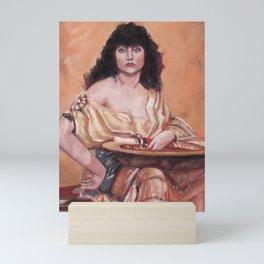 Nadja Mini Art Print