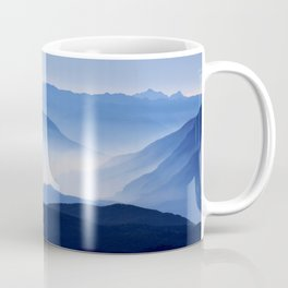 Mountain Shades Coffee Mug