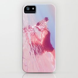 Le Prélude #1 iPhone Case