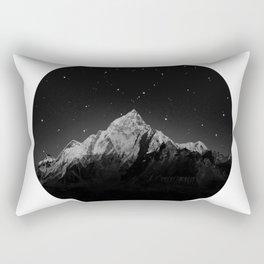 Heart constellation Rectangular Pillow