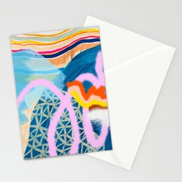 Diamond Street Stationery Cards