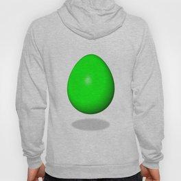 Egg Green Hoody