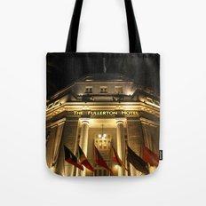 FULLERTON Tote Bag