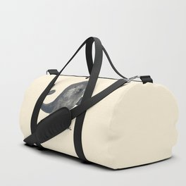 Seal Of Approval Duffle Bag