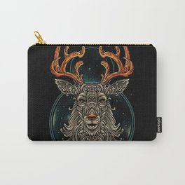 Oh Deer - Carry-All Pouch