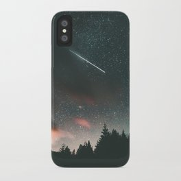 Stars II iPhone Case