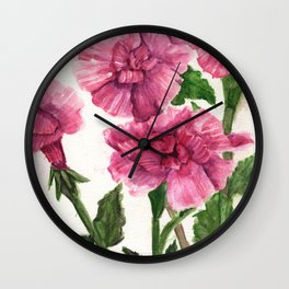 Snapshot Wall Clock
