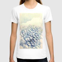 Traffic clouds  T-shirt