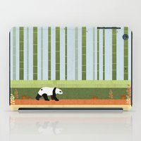 bamboo iPad Cases featuring Bamboo by Kakel