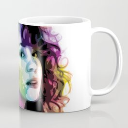 Mariah 'Hero' Carey Coffee Mug
