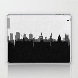 City Skylines: Leeds Laptop & iPad Skin
