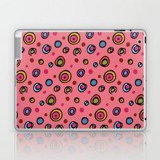 DOTTIE PINK Laptop & iPad Skin