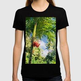 Keanae Palm Beauty T-shirt