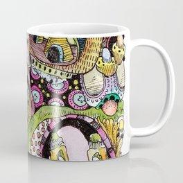 Planet Two Coffee Mug