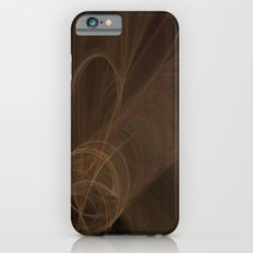 Nothing Gold iPhone 6s Slim Case