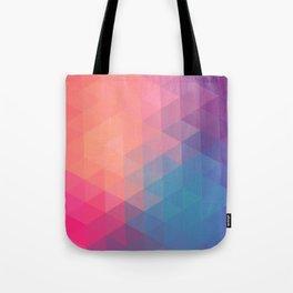 Colors #3 Tote Bag