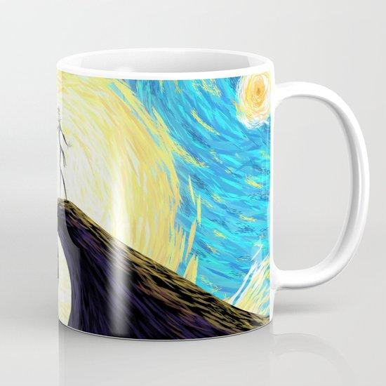 Starry Nightmare Mug